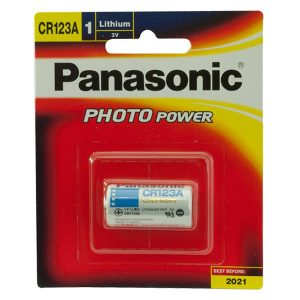Panasonic-CR123A