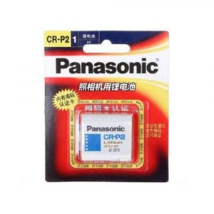 Panasonic_CR-P2_Lithium_Battery_6v