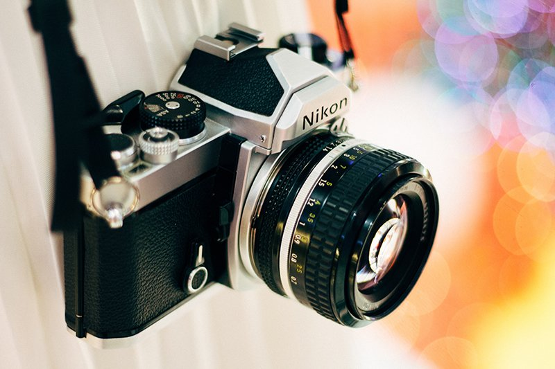 Analogue Photography Store | Professional Film Processing